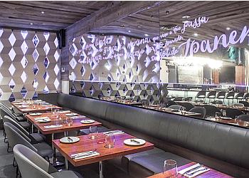 Toronto steak house Copacabana Brazilian Steakhouse