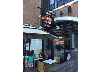 Longueuil french cuisine Copains Gourmands Inc.