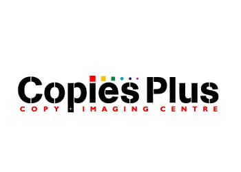 Vancouver printer Copies Plus