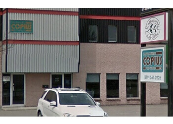 Gatineau printer Copius Printing