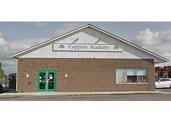 Kingston preschool Coppens Academy Child Care