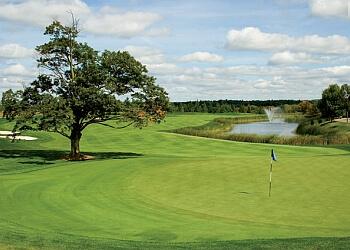 Vaughan golf course Copper Creek Golf Group