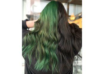 Red Deer hair salon Copper Lane Hair Studio