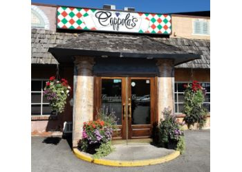 St Catharines italian restaurant Coppola's