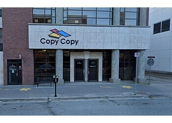 Sudbury printer Copy Copy Printing