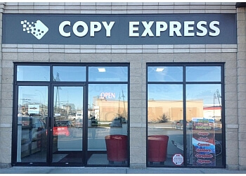 Lethbridge printer Copy Express