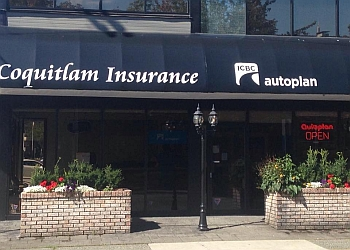 Port Coquitlam insurance agency Coquitlam Agencies Ltd