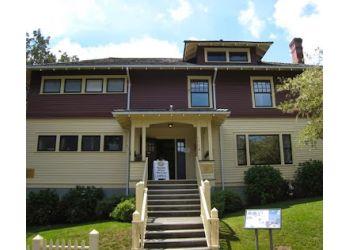 Coquitlam landmark Coquitlam Heritage at Mackin House