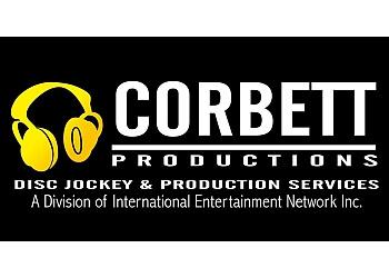 Windsor dj Corbett Productions