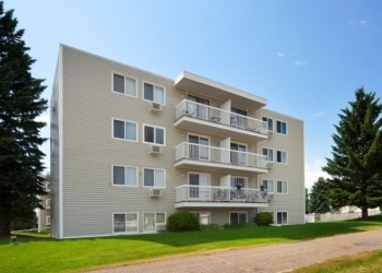 Medicine Hat apartments for rent Corbitt Arms
