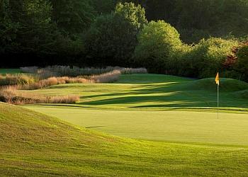 Victoria golf course Cordova Bay Golf Course