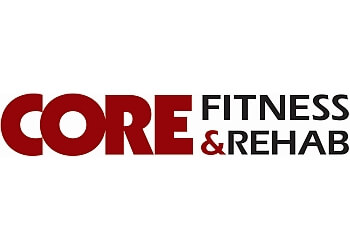 Core Fitness & Rehab Abbotsford Gyms
