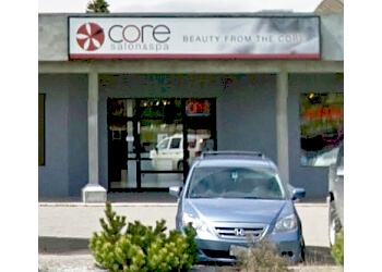 Prince George spa Core Salon and Spa