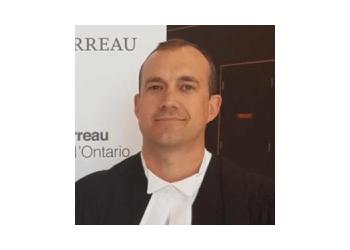 Cambridge immigration lawyer Corey J. Lelliott
