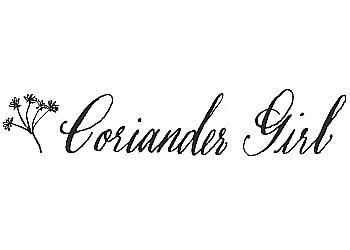Toronto florist Coriander Girl