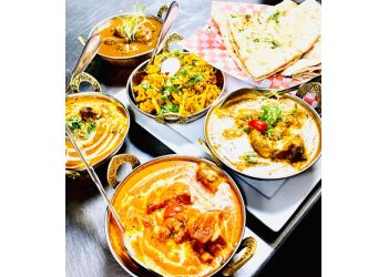 Oakville indian restaurant Coriander Green