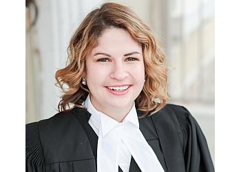 Oshawa bankruptcy lawyer Corinna Traill