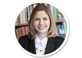 Oshawa employment lawyer Corinna Traill