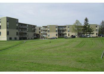 Kingston apartments for rent Corner Park Apartments