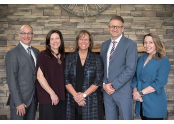 Brantford financial service Cornerstone Capital Financial Group