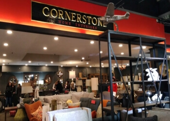 Cambridge furniture store Cornerstone Home Interiors