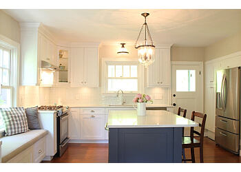 3 Best Custom Cabinets in North Vancouver, BC - Expert ...