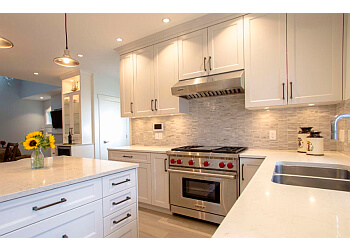 Cornerstone Kitchens & Design Ltd.