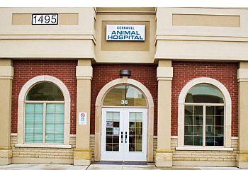 Oakville veterinary clinic Cornwall Animal Hospital