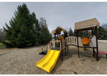 Oakville public park Coronation Park
