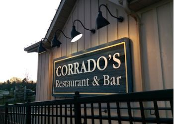 Whitby italian restaurant Corrados Restaurant & Bar