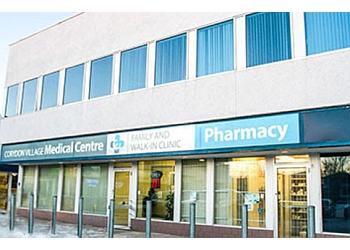Winnipeg urgent care clinic Corydon Village Medical Centre
