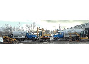 Welland septic tank service Cosby Septic & Excavating Services Ltd