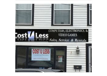 St Johns computer repair Cost U Less