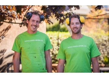 Victoria landscaping company Costa Verde