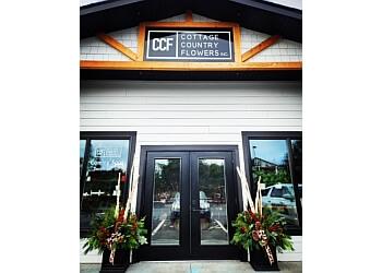 Huntsville florist Cottage Country Flowers
