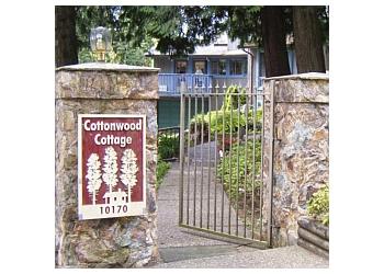 Chilliwack retirement home Cottonwood Cottage