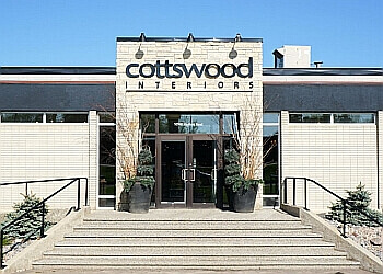 Edmonton furniture store Cottswood Interiors