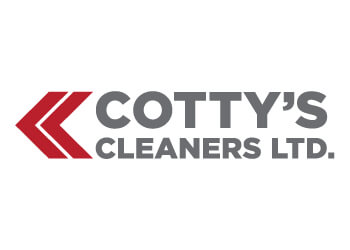 Barrie dry cleaner Cotty's Cleaners Ltd.