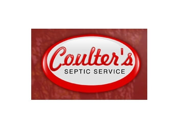 Coulter's Septic Service