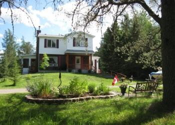 Thunder Bay bed and breakfast Country Cozy Bed & Breakfast