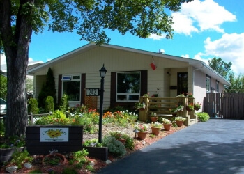 Regina bed and breakfast Country Fare Bed & Breakfast