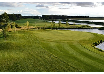 Sherwood Park golf course Country Side Golf Club