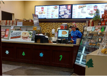Sault Ste Marie bagel shop Country Style