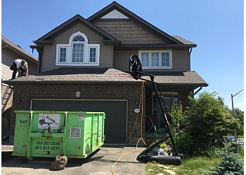 Caledon roofing contractor Country Top Roofing