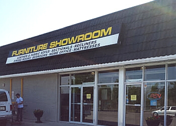 Kingston furniture store Countrytime Furniture & Home Decor