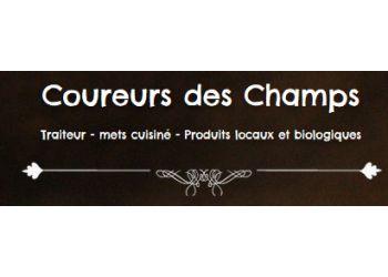 Trois Rivieres caterer Coureurs Des Champs