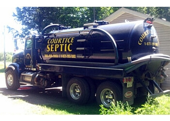 Oshawa septic tank service Courtice Septic