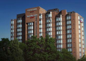 Markham hotel Courtyard Toronto Northeast/Markham