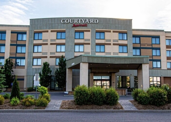 Kingston hotel Courtyard by Marriott
