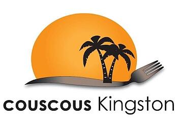 Kingston caterer Couscous Kingston